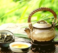 Matcha's Benefits Market Growth